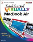 Teach Yourself Visually MacBook Air Cover Image