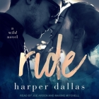 Ride Lib/E Cover Image