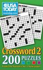 USA TODAY Crossword 2: 200 Puzzles from The Nations No. 1 Newspaper (USA Today Puzzles #17) Cover Image