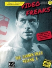 Video Freaks: The Cannon Files Volume 1 Cover Image