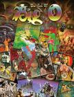 The Art Of Big O: Foreword by Roger Dean - Softcover Cover Image
