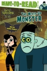 The Mixed-Up Monster (Hotel Transylvania: The Series) Cover Image
