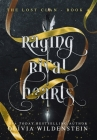 Raging Rival Hearts (Lost Clan #4) Cover Image