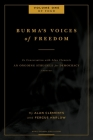 Burma's Voices of Freedom in Conversation with Alan Clements, Volume 1 of 4: An Ongoing Struggle for Democracy - Updated Cover Image
