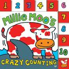 Millie Moo's Crazy Counting Book Cover Image
