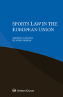 Sports Law in the European Union Cover Image