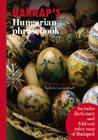 Harrap's Hungarian Phrasebook Cover Image