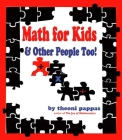 Math for Kids & Other People Too! Cover Image