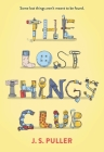 The Lost Things Club Cover Image