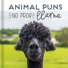 Animal Puns: No Prob Llama Cover Image