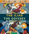 The Iliad/The Odyssey Boxed Set Cover Image
