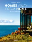Modern Living Homes Away from Home Cover Image