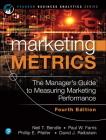 Marketing Metrics Cover Image