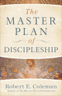 The Master Plan of Discipleship Cover Image