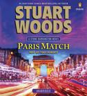 Paris Match Cover Image