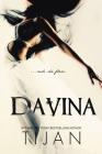 Davina (Davy Harwood #3) Cover Image