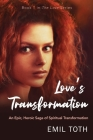 Love's Transformation Cover Image