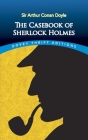 The Casebook of Sherlock Holmes (Dover Thrift Editions) Cover Image
