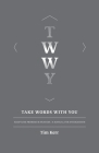 Take Words With You: Scripture Promises & Prayers / A Manual For Intercession Cover Image