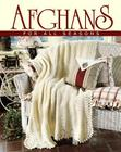 Afghans for All Seasons, Book 2 (Leisure Arts #108214) Cover Image