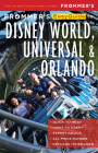 Frommer's Easyguide to Disney World, Universal and Orlando Cover Image