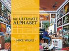 The Ultimate Alphabet Cover Image