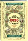 The Old Farmer's Almanac 2020 Cover Image