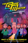 The Game Master: Mansion Mystery Cover Image