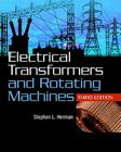 Electrical Transformers and Rotating Machines Cover Image