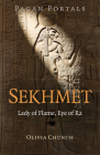 Pagan Portals - Sekhmet: Lady of Flame, Eye of Ra Cover Image