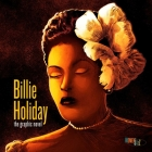 Billie Holiday: The Graphic Novel: Women in Jazz Cover Image