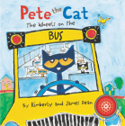 Pete the Cat: The Wheels on the Bus Sound Book Cover Image
