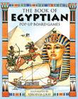 Egyptian Pop-Up Board Games: Pop-Up Board Games Cover Image