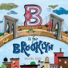 B Is for Brooklyn Cover Image