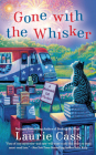 Gone with the Whisker (A Bookmobile Cat Mystery #8) Cover Image