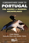 Birdwatchers Guide Portugal Azores & Mpb: Site Guide Cover Image