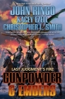 Gunpowder & Embers (Last Judgement's Fire) Cover Image