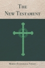 The New Testament: Modern Evangelical Version Cover Image