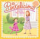 Pinkalicious and the New Teacher Cover Image