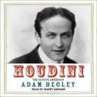 Houdini: The Elusive American Cover Image