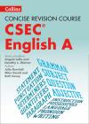 Concise Revision Course – English A - a Concise Revision Course for CSEC® Cover Image