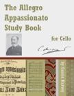 The Allegro Appassionato Study Book for Cello Cover Image