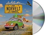 From Norvelt to Nowhere (Norvelt Series #2) Cover Image