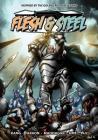 Flesh & Steel Cover Image