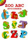 Zoo ABC Stickers Cover Image