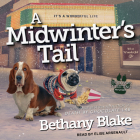 A Midwinter's Tail (Lucky Paws Petsitting Mystery #4) Cover Image