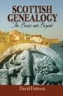 Scottish Genealogy: The Basics and Beyond Cover Image