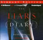 The Liar's Diary Cover Image