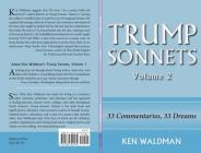 Trump Sonnets: Volume 2 Cover Image