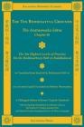 The Ten Bodhisattva Grounds: The Avataṃsaka Sūtra, Chapter 26 (Trilingual Edition) (Kalavinka Buddhist Classics #12) Cover Image
